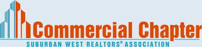 Commercial Chapter. Suburban West Realtors Association.