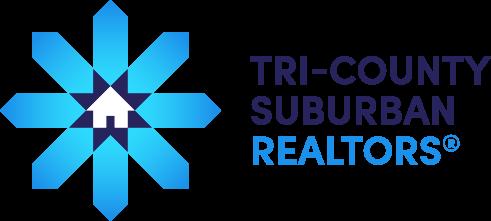 Tri-County Suburban REALTORS® Logo